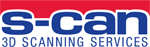 s-can logo