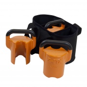 S-FIX Faro Tracker Carbon Tripod Weights