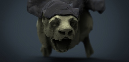 digital_rendered-gargoyle