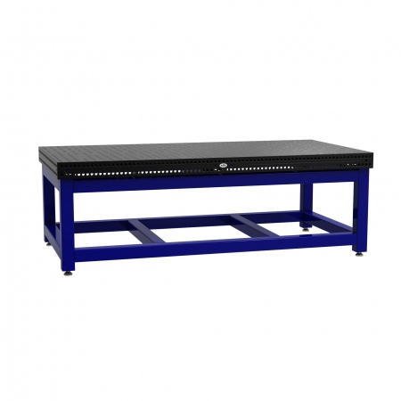 S-FIX Fixturing Table 2mx1m Iso