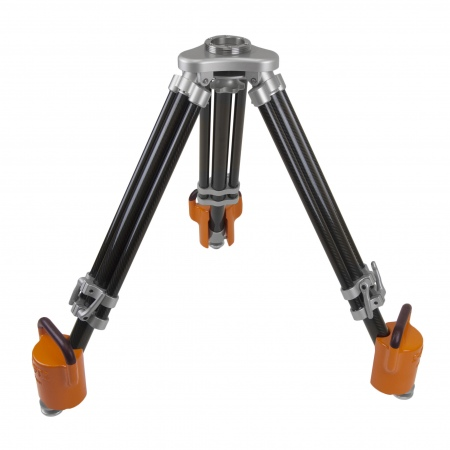 S-FIX Laser Tracker Adj Carbon Tripod With Weights
