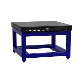 S-FIX Fixturing Table 1mx1m Iso