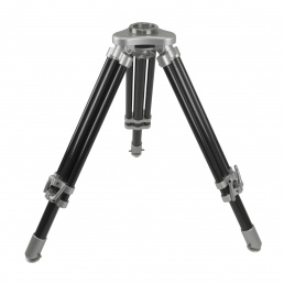 S-FIX Laser Tracker Adj Carbon Tripod